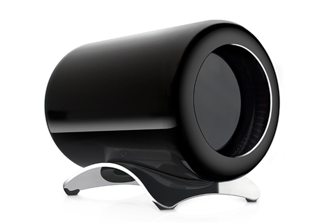 Meet BookArc for Mac Pro: The horizontal stand you've got to see to believe