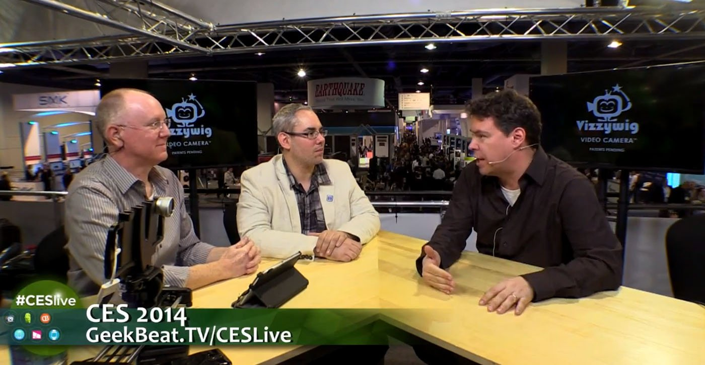 Live from CES: Co-founder Andrew Green on What's Next with Twelve South