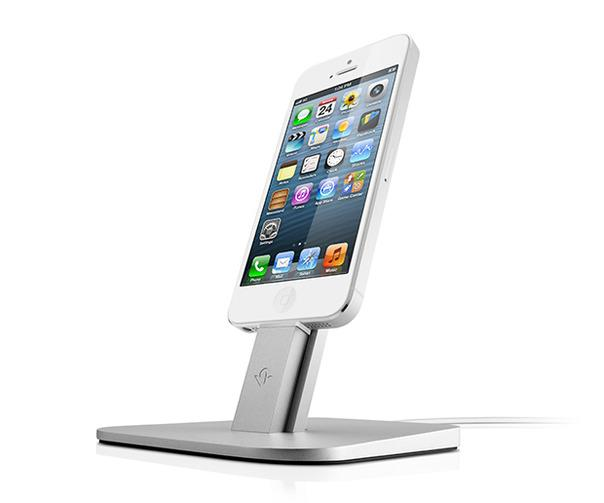 Introducing HiRise for iPhone/iPad mini from Twelve South