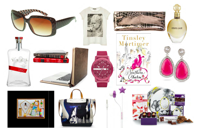 "Style Expert Robert Verdi Chooses BookBook as a ""Top Last Minute Mother's Day Gift"""