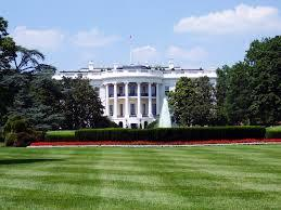 Guess Who's Working With a Compass? The White House! Yes, *that* White House!