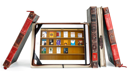 "Unplggd: BookBook a great gift ""for the Literary Guru"""