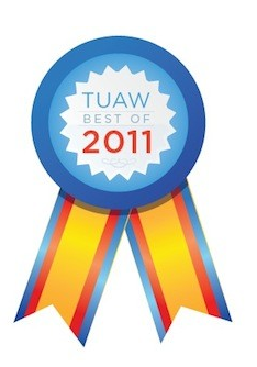 TUAW Best of 2011 Awards: Vote BookBook Early…and Often!