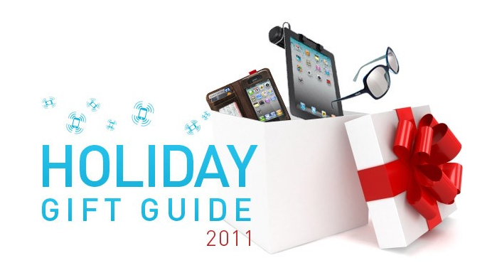 Engadget's Holiday Gift Guide: It's beginning to look a lot like Christmas