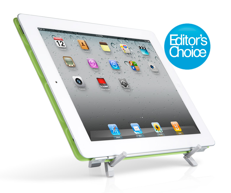"Compass for iPad: An iCreate ""Editor's Choice"""