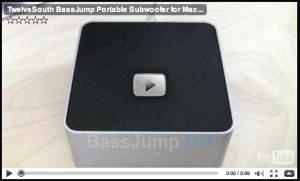 BassJump Review? Techno Music Video? Yes – both…