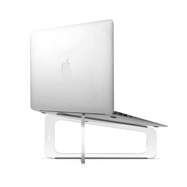 Introducing GhostStand for MacBook