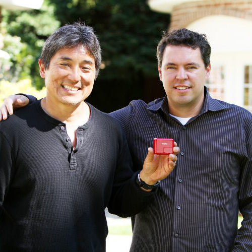 PlugBug World by Twelve South featuring Andrew Green and Guy Kawasaki