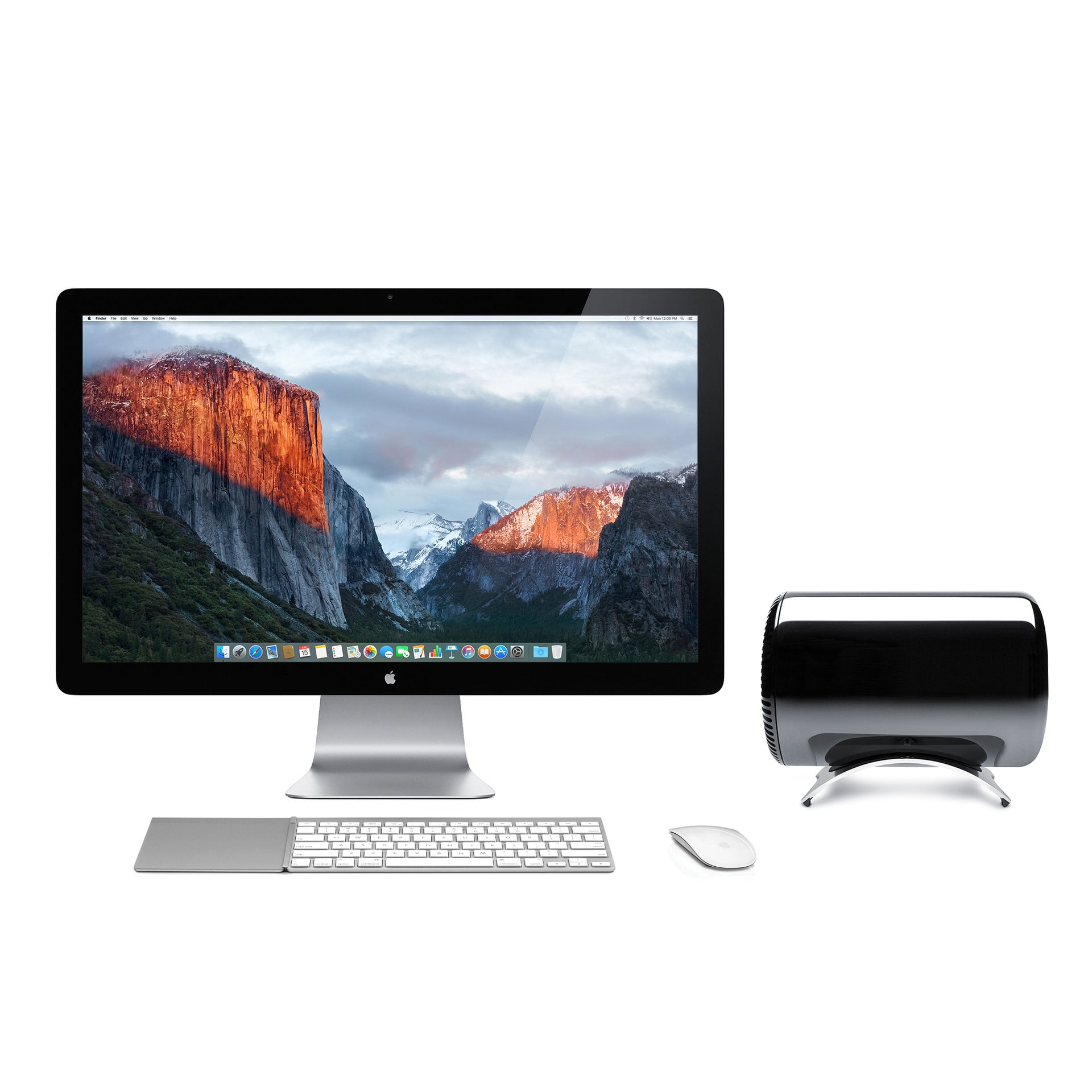 Meet BookArc for Mac Pro