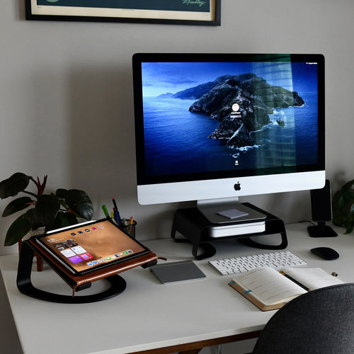 Designing Your WFH Setup