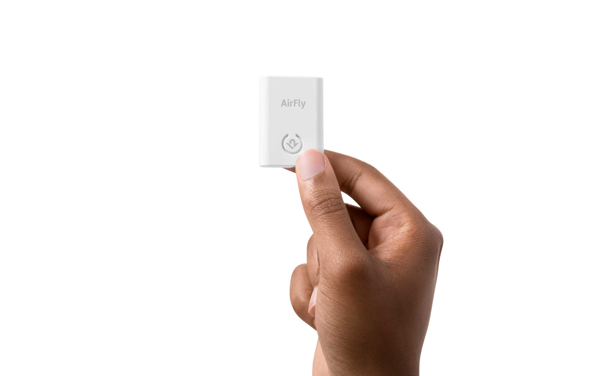 AirFly | Bluetooth transmitter for Apple AirPods, Wireless