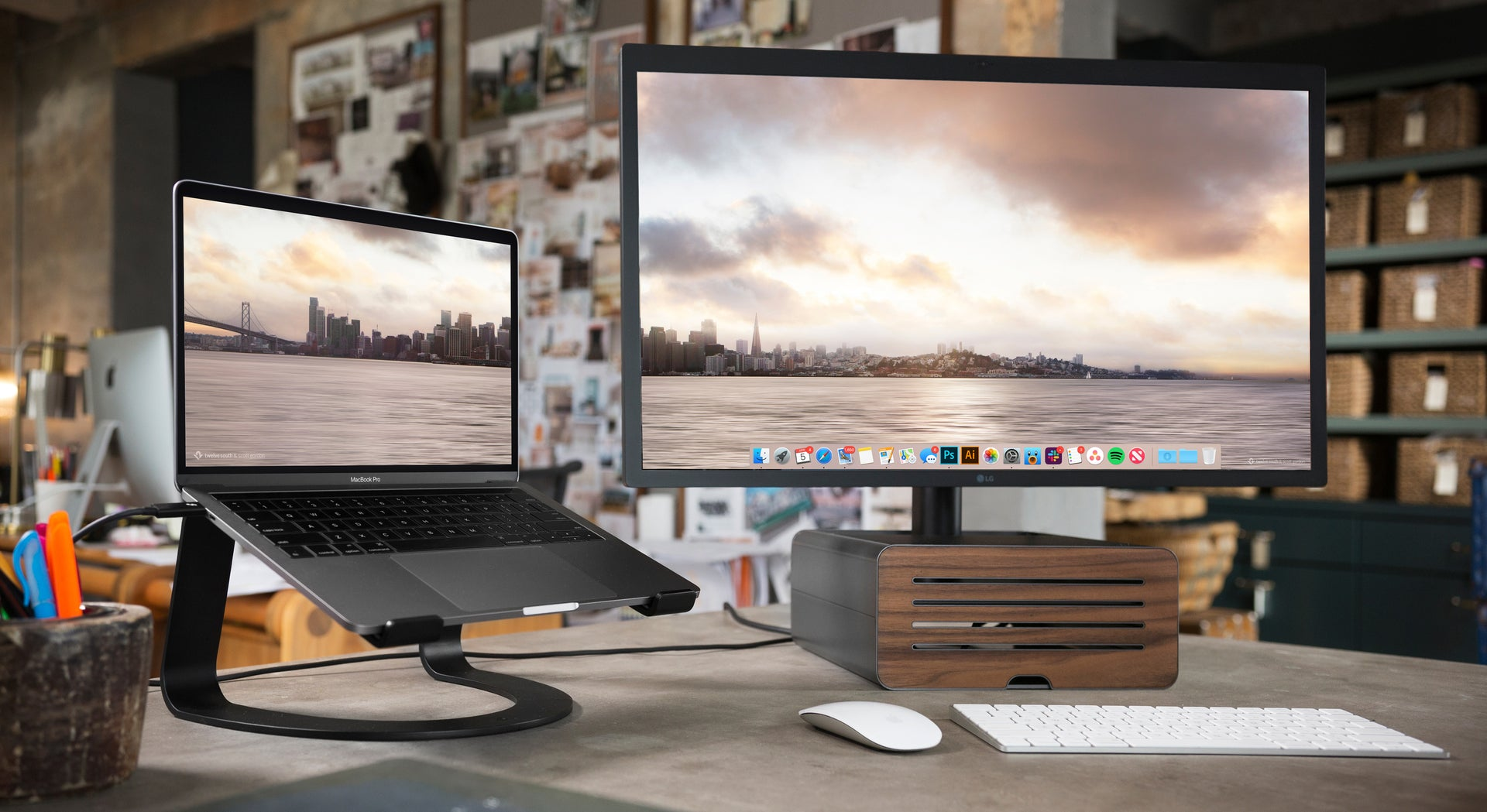 Best Website to Find Dual Monitor Wallpapers