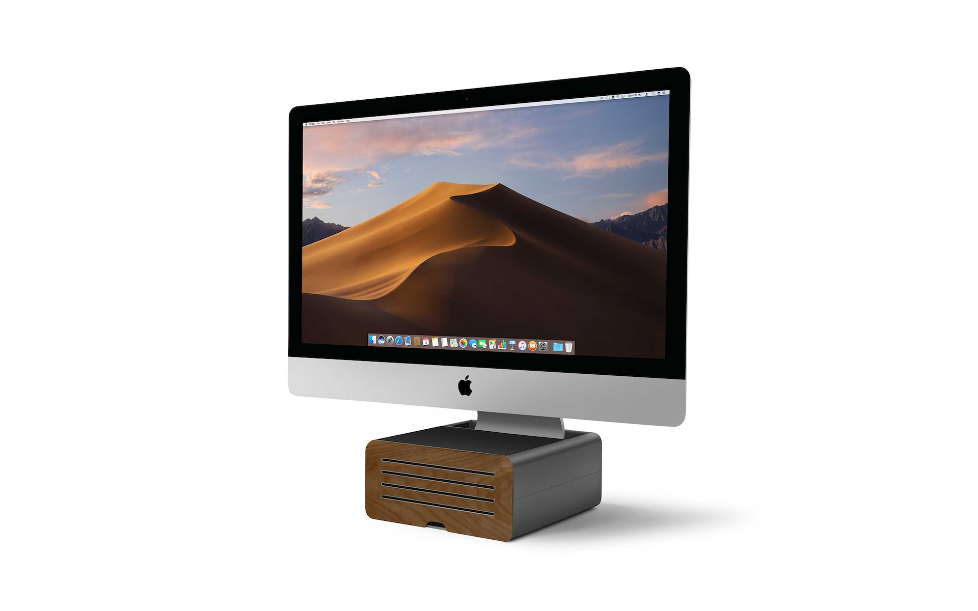 HiRise Pro for iMac and Displays