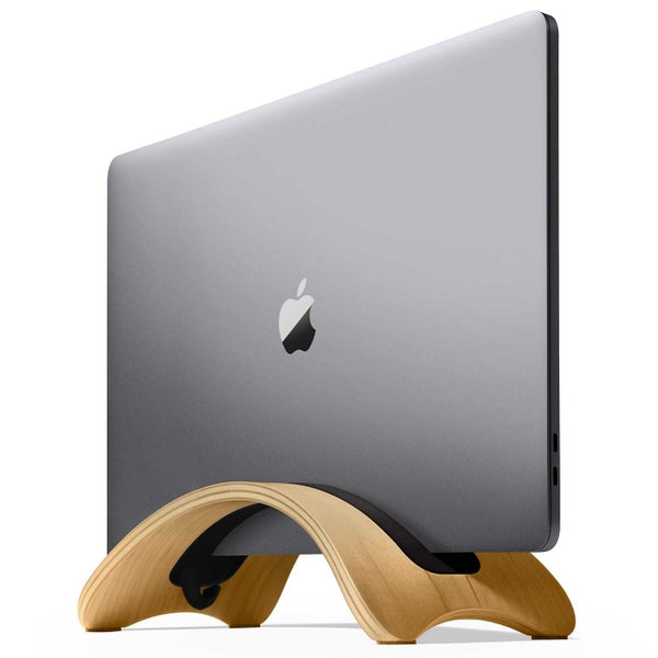 BookArc Mod Vertical Stand for MacBook | Twelve South