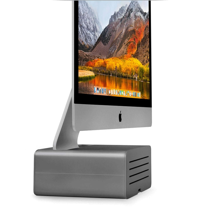Twelve South HiRise Pro for iMac and Displays