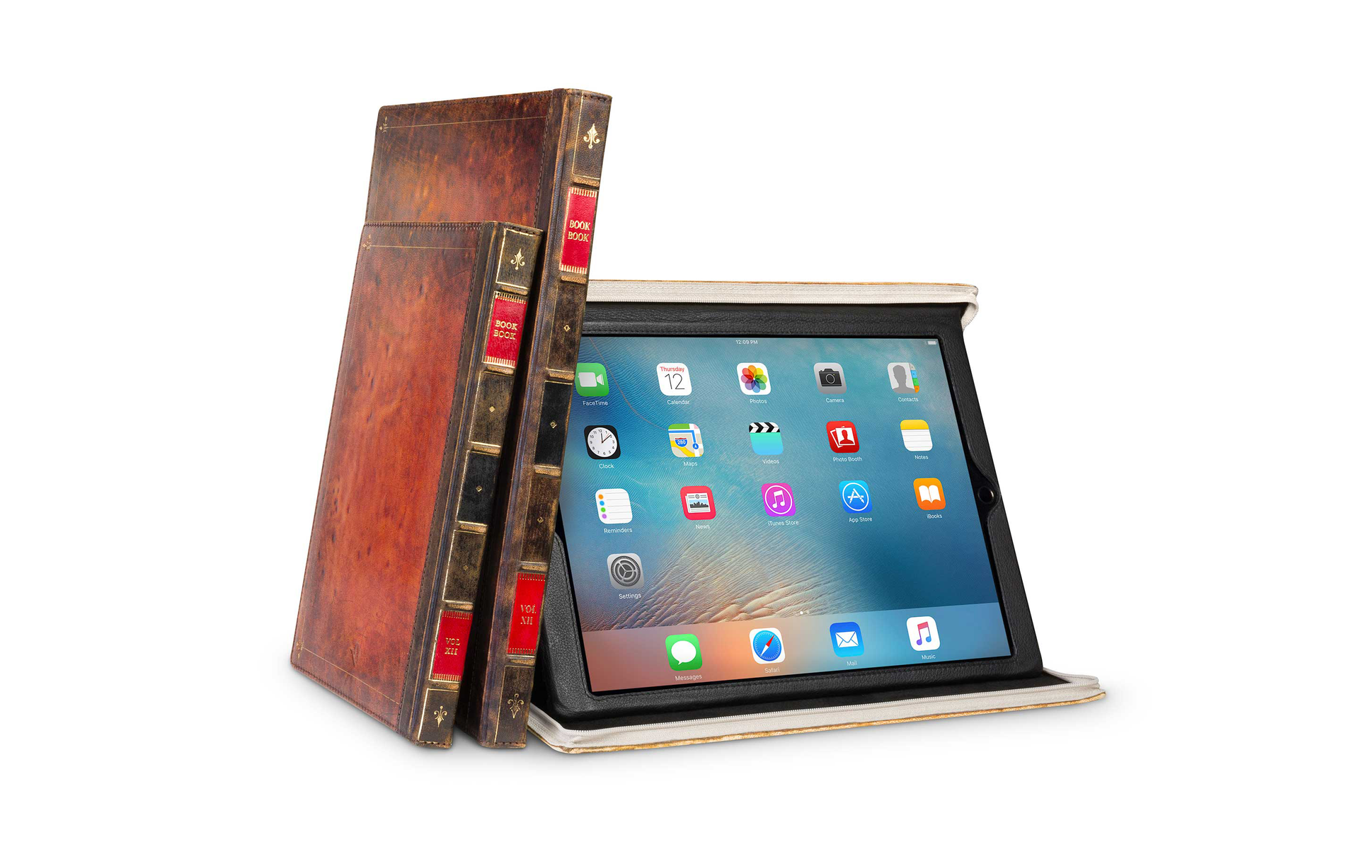 BookBook for iPad & iPad Pro