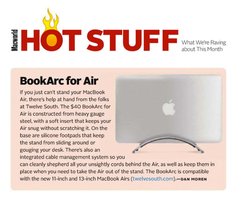 Twelve South 100 Things Every Mac User Should Know MacWorld Magazine