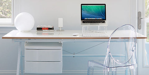 Twelve South GhostStand for MacBook transparent stand