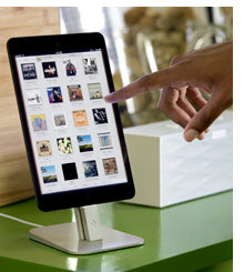 Twelve South HiRise for iPhone and iPad mini charger docking station