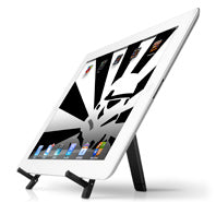 Twelve South Compass for iPad easel stand