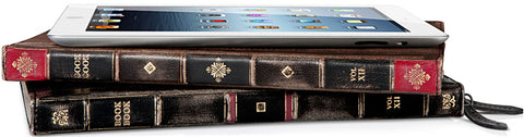 Twelve South BookBook for iPad anti-theft protection