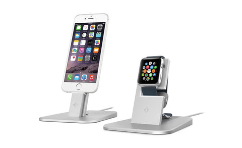 Twelve South HiRise for iPhone and Apple Watch