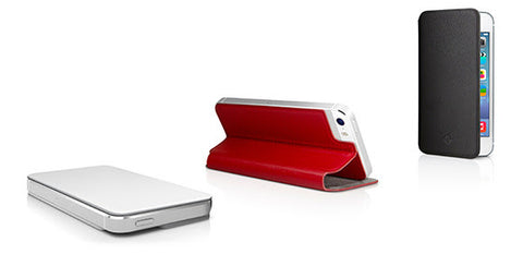 Twelve South SurfacePad for iPhone slim cover