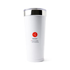 Restart Tumbler, Double-wall insulated tumbler - Twelve South