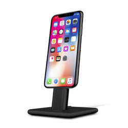 HiRise 2 for iPhone & iPad, Charging stand for iPhone & iPad - Twelve South
