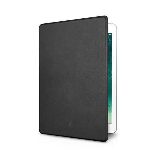 SurfacePad for iPad & iPad Pro, Ultra-slim leather cover - Twelve South
