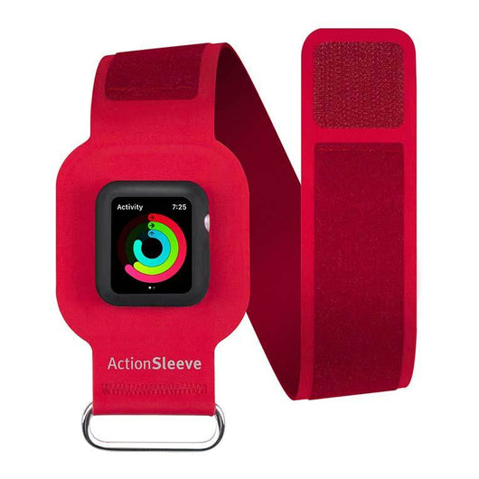 ActionSleeve for Apple Watch, Armband for Apple Watch - Twelve South