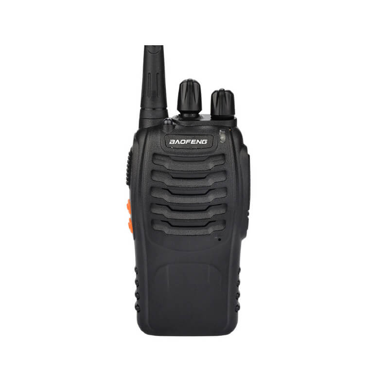 【Diskon】Baofeng Portable Walkie Talkie - Meet lucky