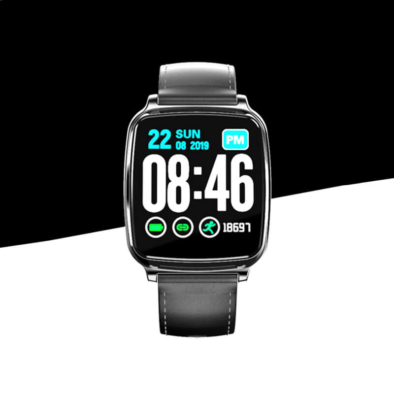 【Produk Terbaru!!!】M8 Smart Watch For Android ios - Meet lucky