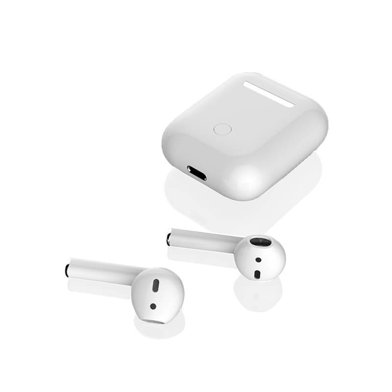 【Gratis Ongkir!!!】 Bluetooth Earphone - Meet lucky