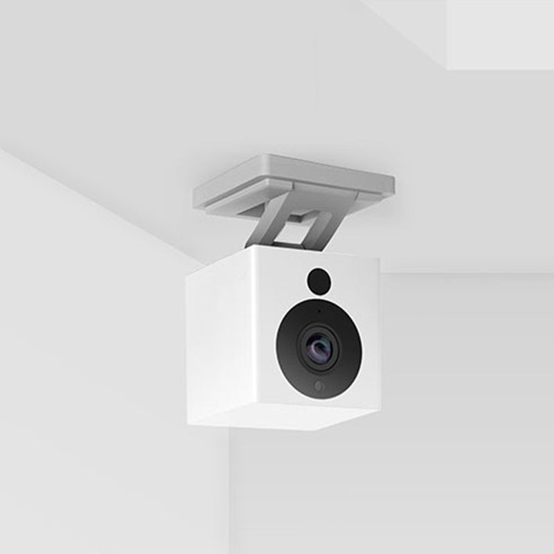 【Bisa COD】 Xiaofang 1s Small Squarebox Smart 1080P IP CCTV Wifi Camera - Meet lucky