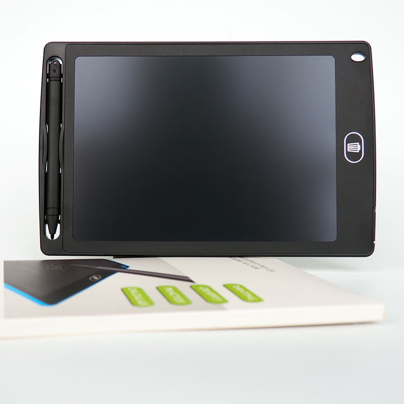 【Bisa COD】Drawing Tablet Smart Lcd Writing Tablet  8.5 Inch - Meet lucky
