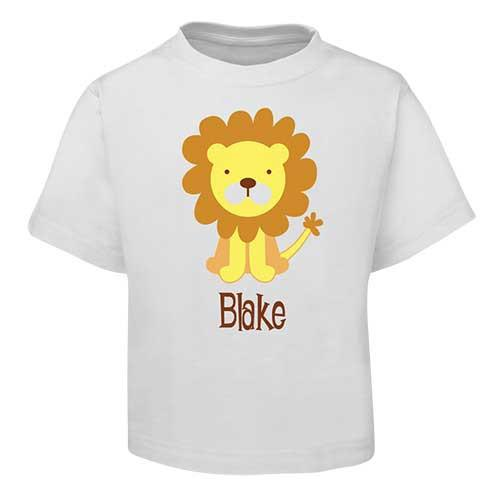 Lion Kids T-Shirt