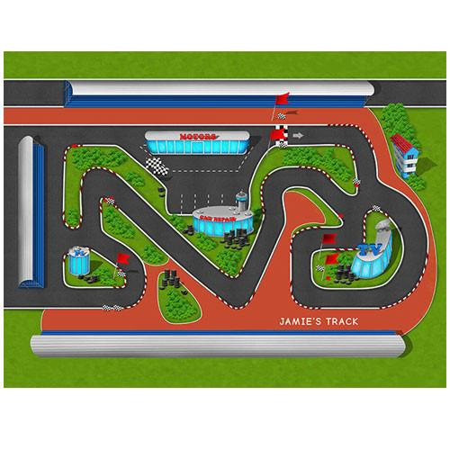 Formula Play Blanket Large (Temporary Out of Stock)