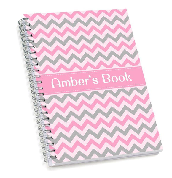 Chevron Sketch Book