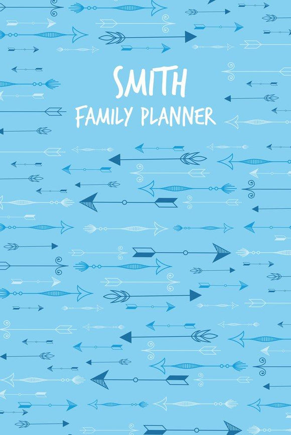 Arrow Family Planner