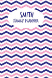 Chevron Family Planner