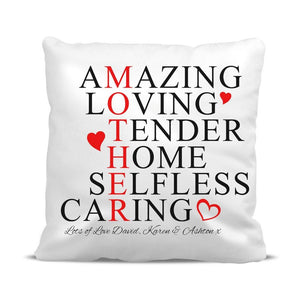 Amazing Mother Classic Cushion Cover