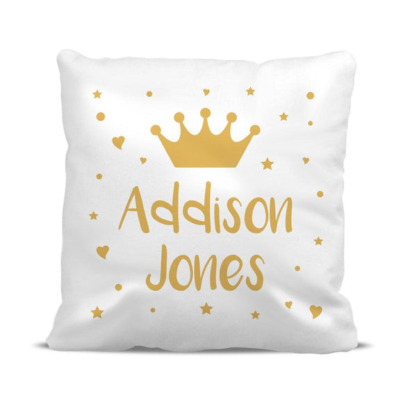 Crown Classic Cushion Cover