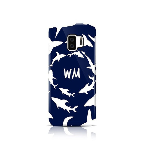 Shark Phone Case - Samsung Galaxy