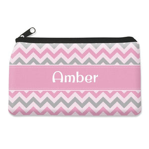Chevron Pencil Case - Small