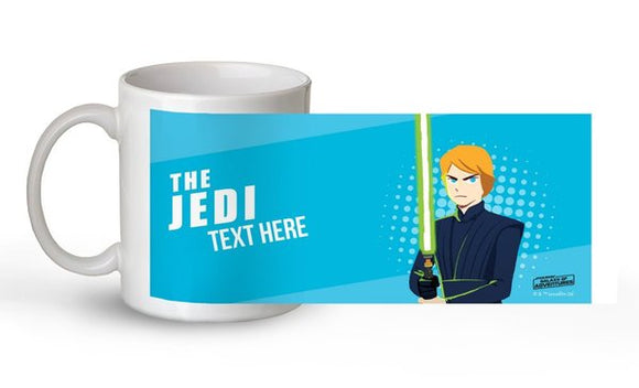Star Wars - The Jedi 1 Mug