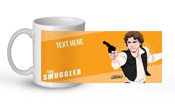 Star Wars - The Smuggler Mug