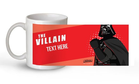 Star Wars - The Villain 2 Mug