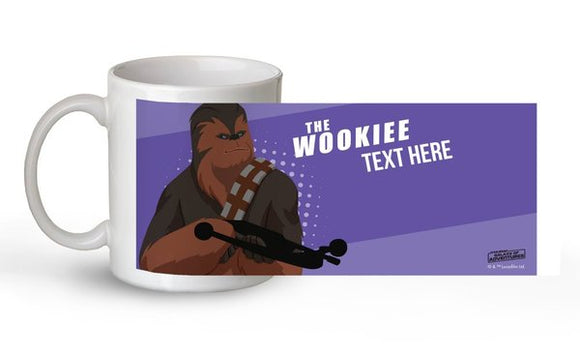 Star Wars - The Wookiee 1 Mug