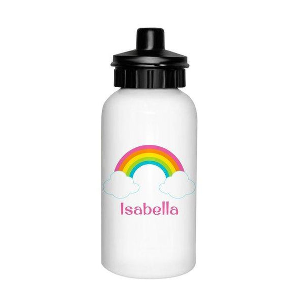 Rainbow Drink Bottle